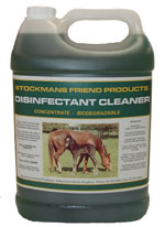 Stockmans Friend - Disinfectant