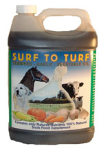 Stockmans Friend - Surf to Turf